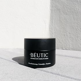 Beutic Anti-aging eyecream
